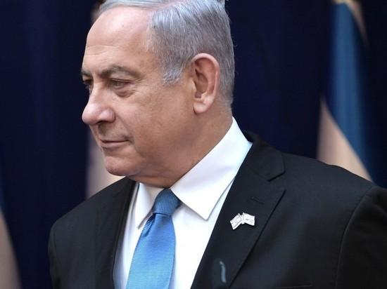 Нетаньяху отчитался Байдену о шагах, которые предпримет Израиль