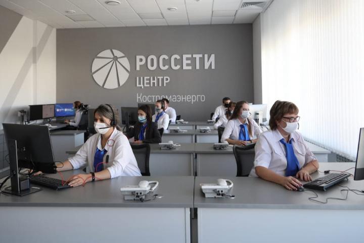 Энергетики «Росcети Центр Костроманерго» ликвидируют последствия непогоды