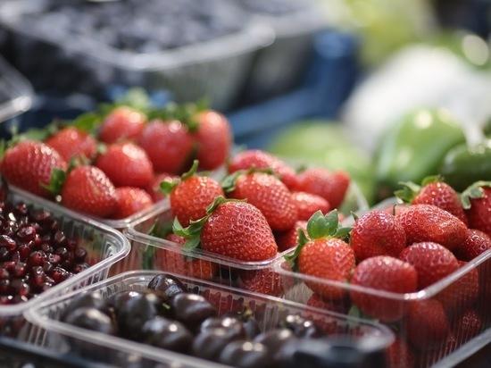 Врачи назвали фрукты и ягоды, снижающие кровяное давление