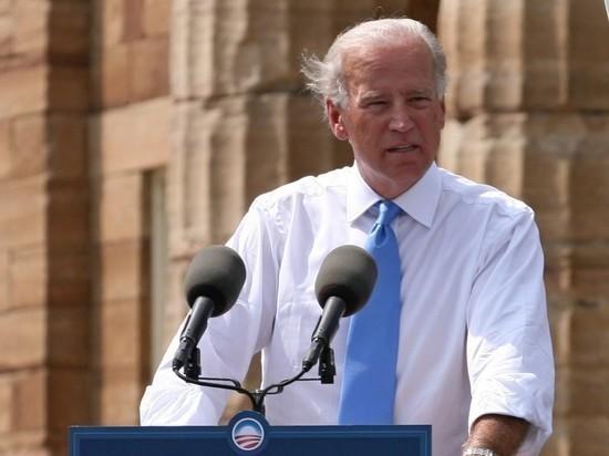 Вашингтон рассказал о переговорах Байдена и Нетаньяху