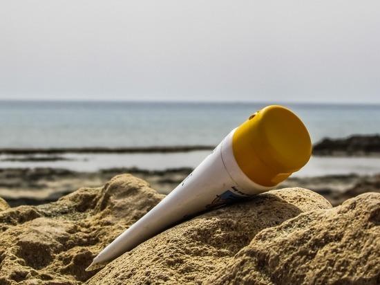 Дерматолог пояснила, как выбрать солнцезащитный крем