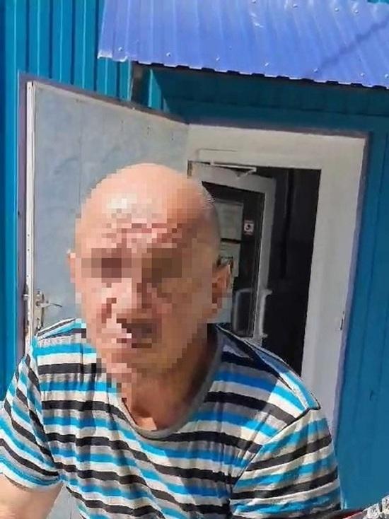 Пьяный тверской дальнобойщик под Тюменью не смог вспомнить день недели