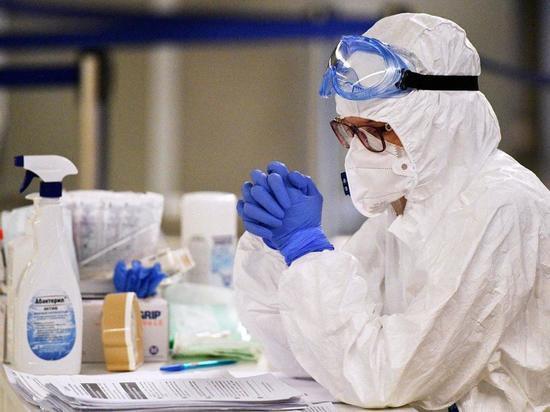 Ещё 74 жителя Тверской области заразились Covid-19