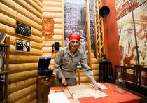 Романтический образ союзного прошлого стал одной из центральных тем «Ночи музеев» в Хабаровске