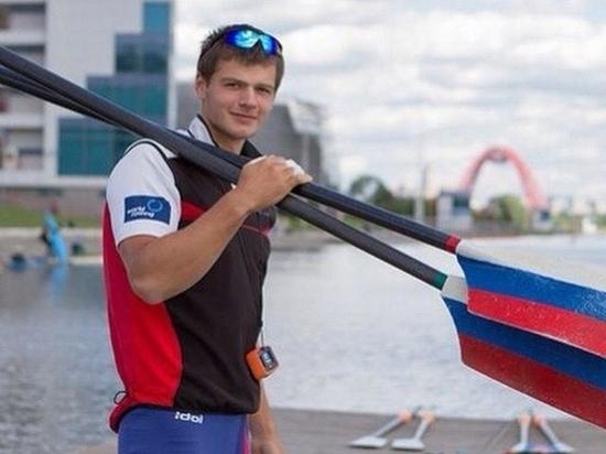 Псковский гребец поедет на летнюю Олимпиаду в Токио