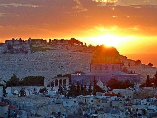 В Иерусалиме произошла попытка теракта: ранены шесть полицейских