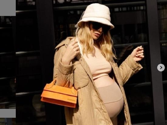 Модель Лена Перминова, которая вновь стала мамой, удивила подписчиков неожиданной новостью
