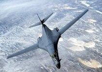 В белорусском Генштабе заявили, что авиация стран НАТО при выполнении полетов над Восточной Европой может отрабатывать нанесение бомбовых ударов по Белоруссии и РФ