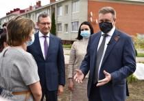 В Александро-Невском построят станцию водоочистки