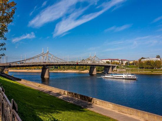 В Тверскую область направят деньги на очистку рек