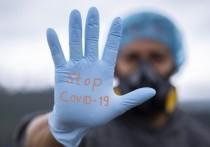 Межведомственный координационный совет Санкт-Петербурга по противодействию распространению инфекции сообщил о резком росте числа случаев заражения коронавирусом нового типа в Северной столице за минувшую неделю
