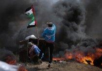 """Министр иностранных дел Палестины Рияд аль-Малики, выступая на заседании Совета Безопасности ООН, назвал Израиль """"вооруженным вором"""""""