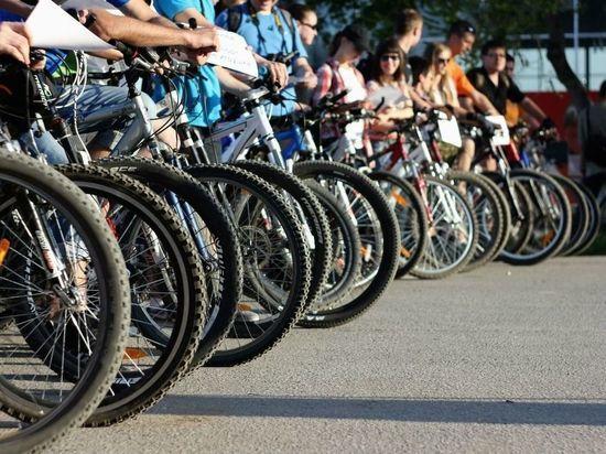 В Твери пройдёт благотворительный велопарад «Навстречу лету»