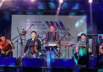 В Улан-Удэ прошел фестиваль музыки UU.SOUND