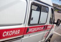 Кемеровчане возмутились использованию не по назначению автомобиля скорой помощи