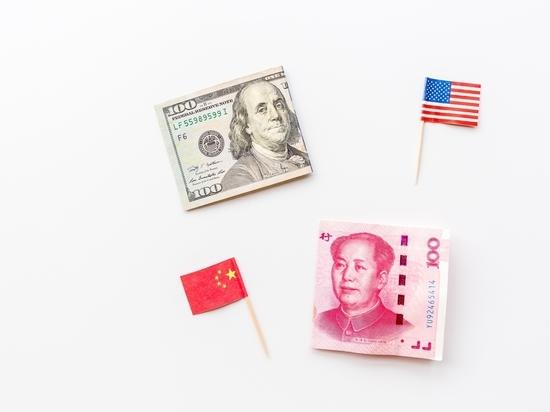 Названа альтернатива доллару и евро для вложений