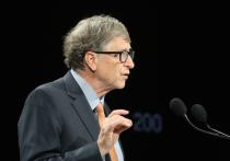 Развод вскрыл новые скандалы вокруг интимной жизни Билла Гейтса