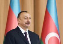 Алиев прокомментировал обращение Армении в ОДКБ из-за Черного озера