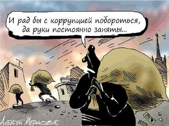 Стальной конь курского замгубернатора Князева докатил чиновника до следствия