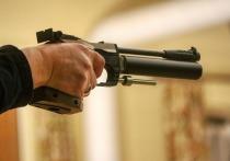 В Москве полиция при обыске у 16-летнего подростка нашла некоторое количество оружия