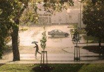 В Кузбассе ожидаются град, дождь и потепление до +28