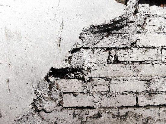 Чудовищное происшествие: в Карелии стена обрушилась на подростка