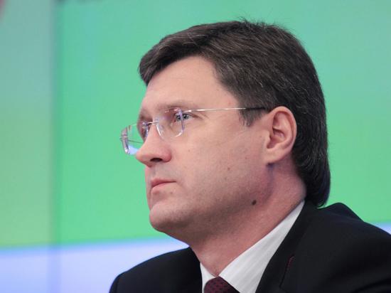 Новак объяснил «несвязность» курса рубля и цен на нефть