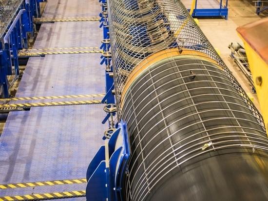 Новак назвал главное препятствие в строительстве «Северного потока-2»