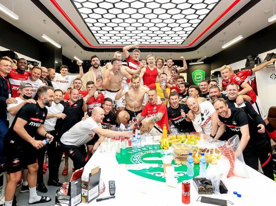 В воскресенье, 16 мая, завершился сезон-2020/21 чемпионата России