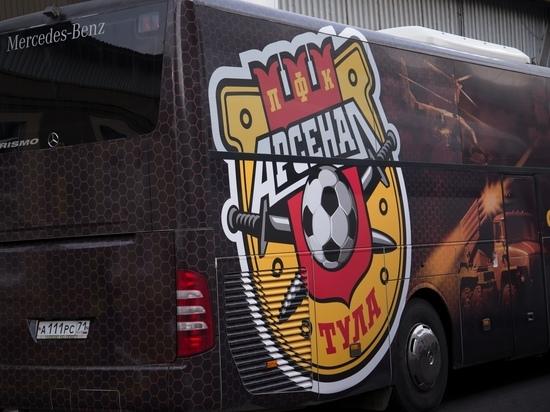 """В тульский """"Арсенал"""" может вернуться ранее тренировавший команду Олег Кононов"""