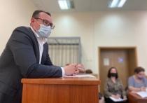 Сегодня, 17 мая, в Советском районном суде Тулы проходит 11-ое заседание по делу о мене центрального стадиона на депо. Показания дает председатель тульского правительства Валерий Шерин.