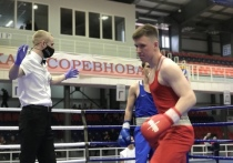 По итогам чемпионата по боксу в Воронеже сформируют сборную Вооруженных сил России