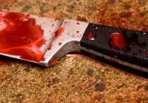 Иркутянка в день свадьбы ударила мужа ножом