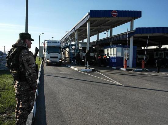 По мнению Киева, люди стали заложниками ситуации