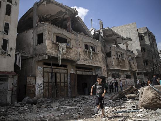 Арабо-израильский конфликт. Прогноз и перспектива