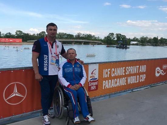 Спортсмен из Краснодарского края завоевал лицензию на Паралимпийские игры в Токио
