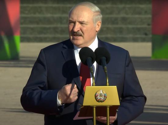 Лукашенко разрешил силовикам разгонять протесты боевой техникой