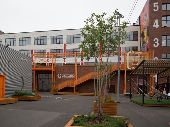 Музей станка в Туле запускает цикл лекций «Арт в Октаве»