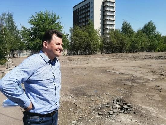Депутат Госдумы Романенко начал переговоры по созданию реабилитационного центра в ЮАО