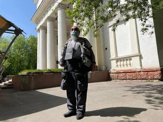 Вассерман: Необходимо модернизировать советские дома культуры в современные досуговые центры