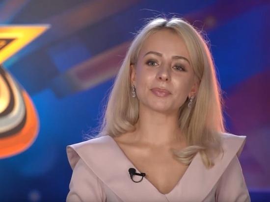 За Тверскую область на конкурсе «Новая Звезда» выступает Карина Шпаченко
