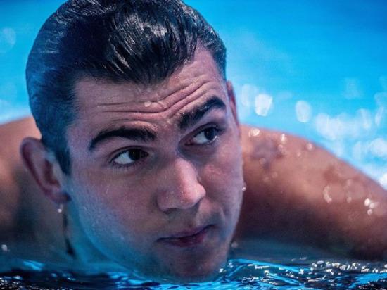 Российский пловец Колесников установил мировой рекорд
