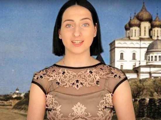 Школьница из Пскова победила в конкурсе поэтической декламации «История России в стихах»