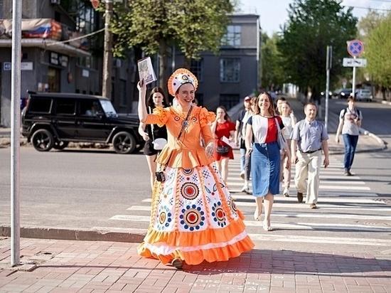 В Кировской области стартовал туристический сезон