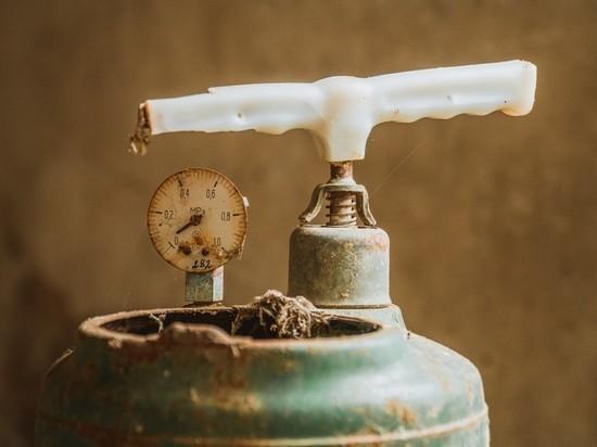 Газовый баллон взорвался в Хабаровском крае, есть погибшие