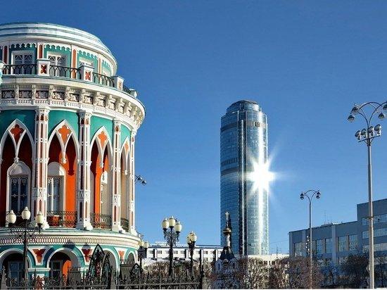 В Гидрометцентре сообщили об аномальной жаре на Урале и в Поволжье до конца недели