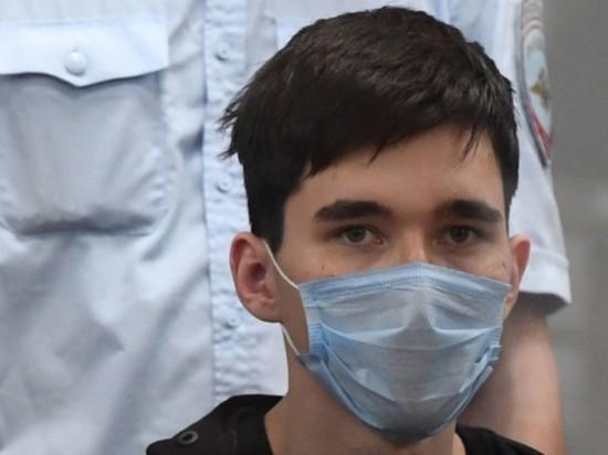 Источник: казанского стрелка поставили на учет как склонного к суициду