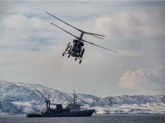 Минобороны РФ впервые показало иностранным журналистам арктическую базу