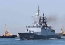 Военные корабли Балтийского флота в 2021 году посетят зарубежные порты Тартус (Сирия), Лимассол (Кипр), Порт-Судан (Судан), Маскат (Оман)