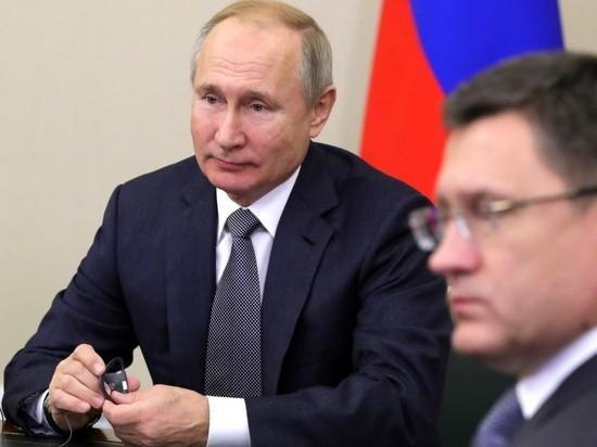 Путин и Си Цзиньпин примут участие 19 мая в церемонии начала возведения атомного объекта